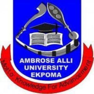 AAU Ekpoma Post UTME Admission Form