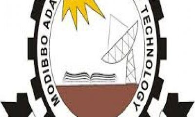 MAUTECH Post UTME Admission Form 2019/2020 | Apply Here Online