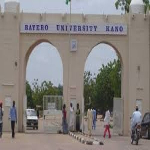 BUK Post UTME Cut off marks