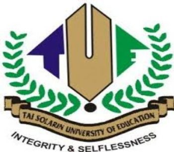 TASUED Post UTME Screening Form