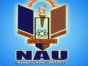 UNIZIK Part-Time Degree Form