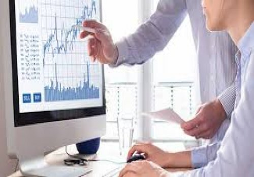 How to Start forex business development executive in Nigeria