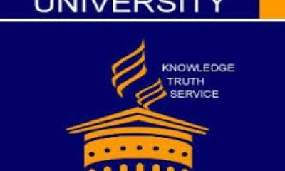 BU Post UTME Admission Form 2019/2020 | Apply Here Online