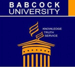 Babcock University Cut off mark