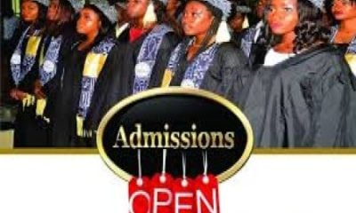 AJU Post UTME Admission Form 2019/2020 and How to apply Online