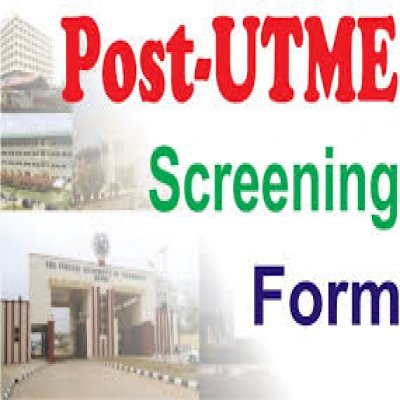 FUBK Post UTME Admission Form 2019/2020