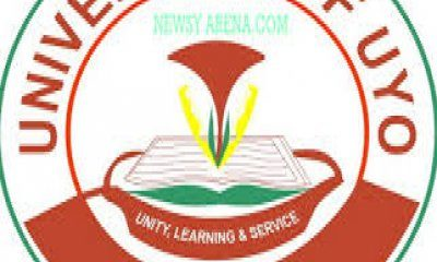 UNIUYO Post UTME Admission Form 2019/2020 | Apply Here Online