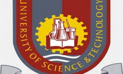 OSUSTECH Post UTME Admission Form 2019/2020 | Apply Here Online