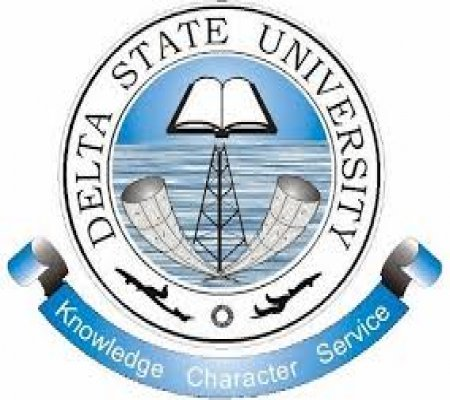 DELSU Short-Term Admission Form