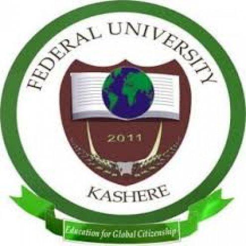 FUKashere Post UTME Admission Form