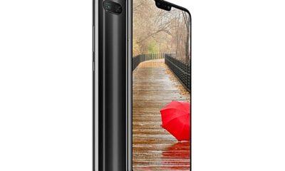 Price of (Xiaomi) Mi 8 Lite, Description and Specification