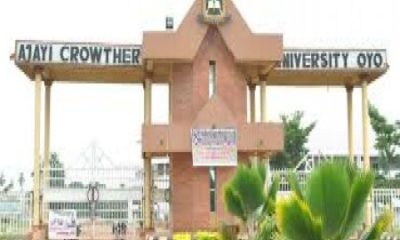 ACU Post UTME Admission Form 2019/2020 How to apply Online