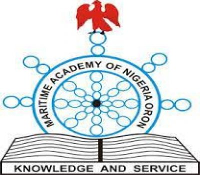 Maritime Academy Post UTME Screening Form