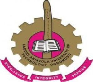 LAUTECH Admission List