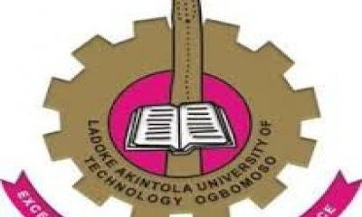 LAUTECH Post UTME Admission Form 2019/2020 | Apply Here Online
