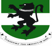 UNN Postgraduate Admission List