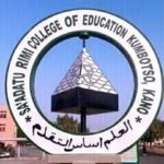 DOWNLOAD  Kano State College of Education, Kumbotso SRCOE Post UTME Past Question and Answers