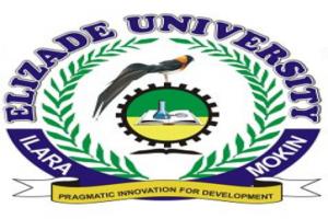 Elizade University Post UTME Admission Form.