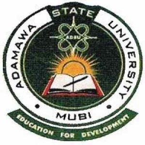 ADSU Post UTME Admission Form