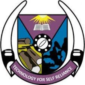 FUTA Post UTME Screening Form