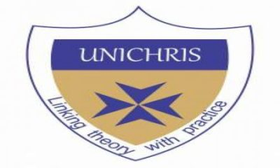 Christopher University Post UTME Admission Form 2019 | Apply Here