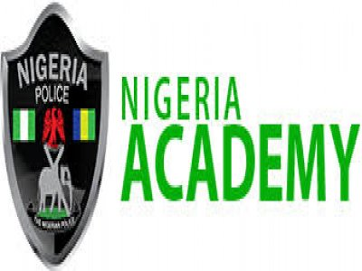 Police Academy Departmental Cut off mark