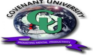Covenant University Post UTME Form