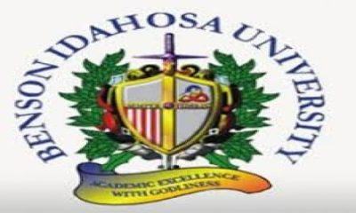 BIU Post UTME Admission Form 2019/2020 | Apply Here Online