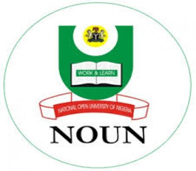 NOUN Post UTME Screening Form