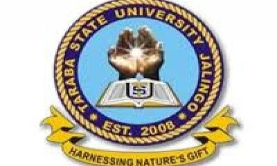 TSU Post UTME Admission Form/ 2019/2020 | Apply Here Online