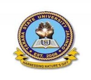 Taraba State University Post UTME Form