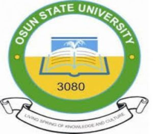 UNIOSUN Post UTME Admission Form