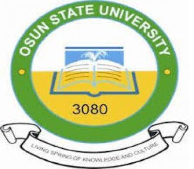UNIOSUN New accredited Courses