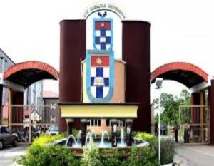 ABUAD POST UTME Screening Results