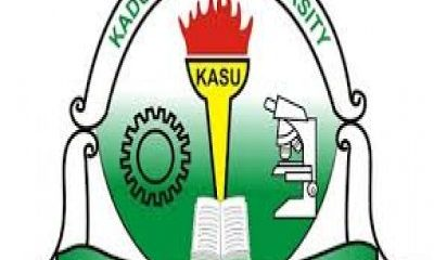 KASU Post UTME Admission Form 2019/2020 | Apply Here Online
