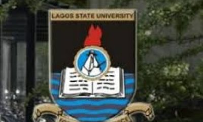 LASU Post UTME Admission Form 2019/2020 | Apply Here Online