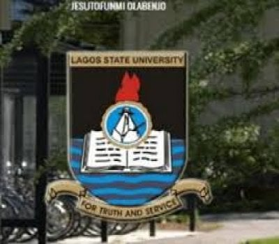 LASU Postgraduate Admission Form