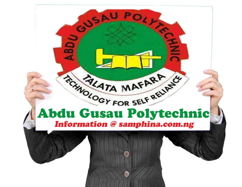 Abdul-Gusau Poly Cut off mark