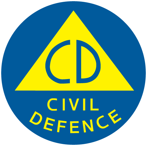 Civil Defence Shortlisted Candidates