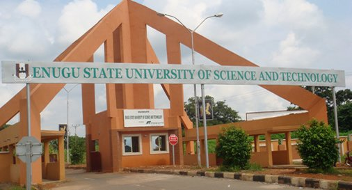 ESUT Post UTME Admission Form