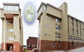 Edo University Cut off mark