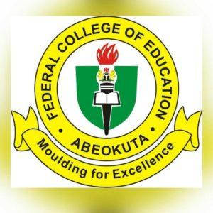 FCE ABEOKUTA Academic Calendar