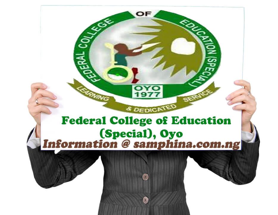 FCEOYO (Special) Courses