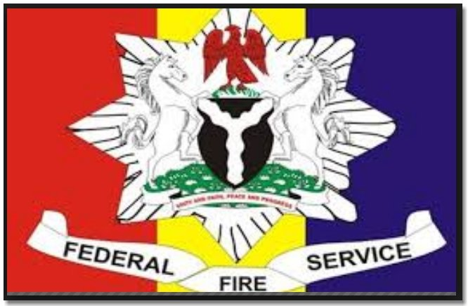 Federal Fire Service