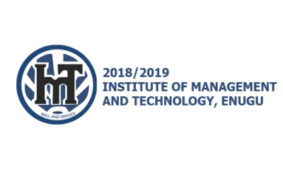 IMT Post UTME Admission Form 2019/2020 | Apply Here Online