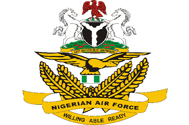 Nigeria Air-force Recruitment Form