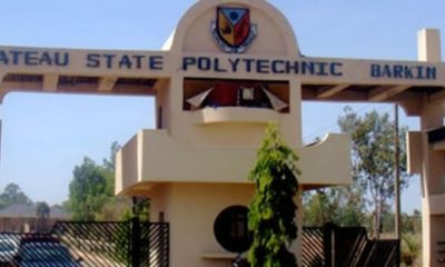PLAPOLY Post UTME Admission Form 2019/2020 | Apply Here Online
