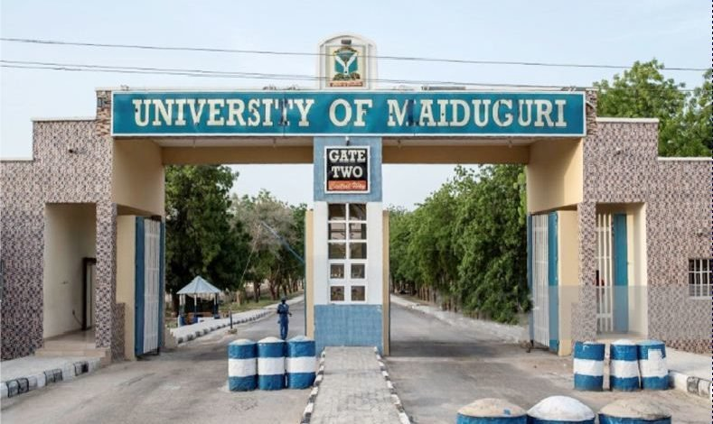 UNIMAID New Postgraduate Admission List