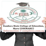 DOWNLOAD  College of Education, Marun COEMARU Post UTME Past Question and Answers