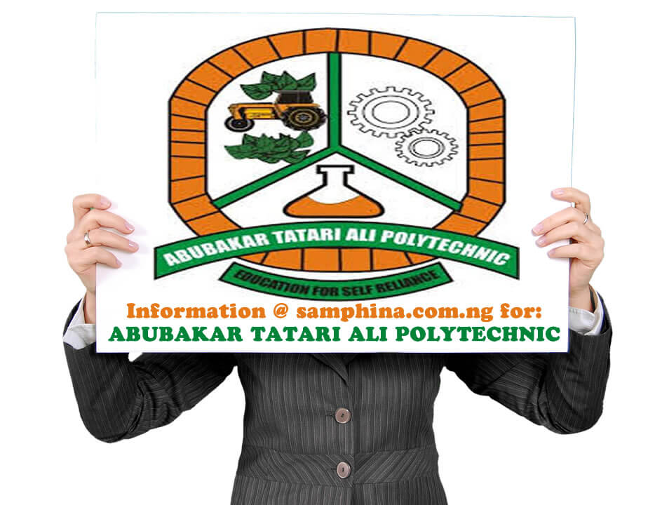 Abubakar Tatari Poly Academic Calendar
